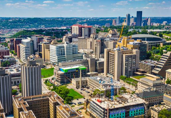 Pitt CBA – Pitt Business